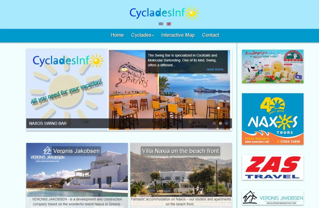 cycladesinfo.gr