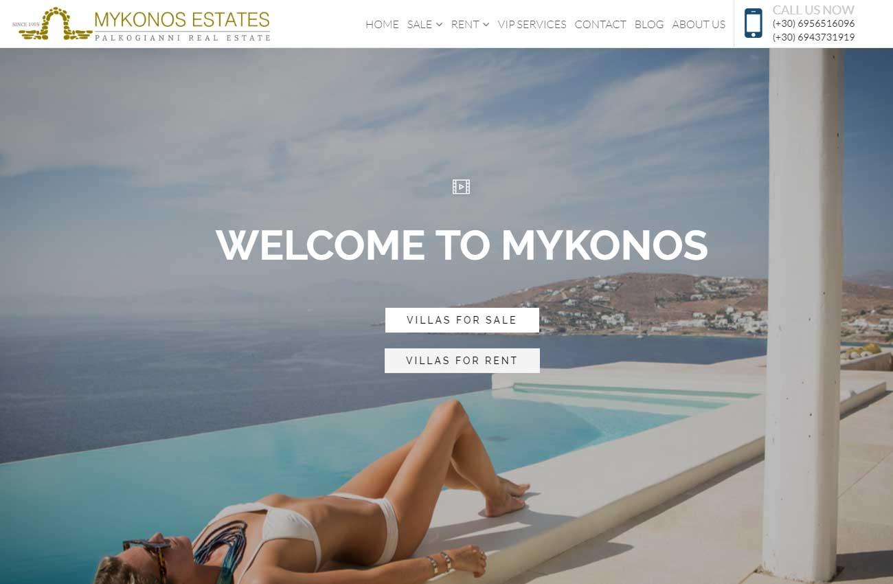 mykonosestates.com